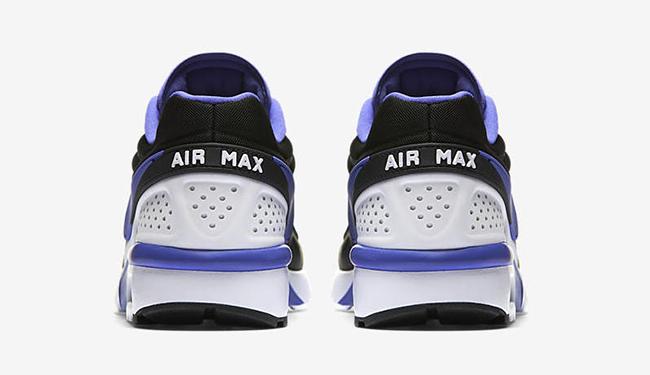 Nike Air Max BW Ultra SE 'Persian Violet'