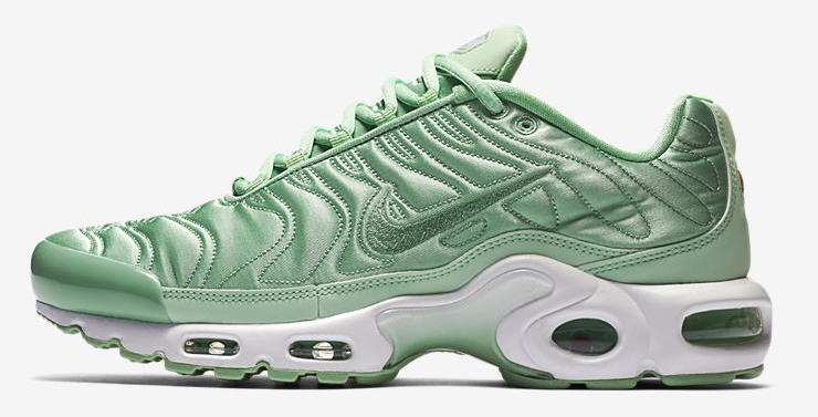 Nike Wmns Air Max Plus SE 'Satin' Pack | More Sneakers