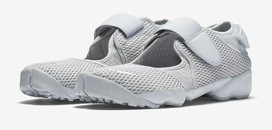 7f188b337f18 Nike Air Rift Breathe Collection - Le Site de la Sneaker