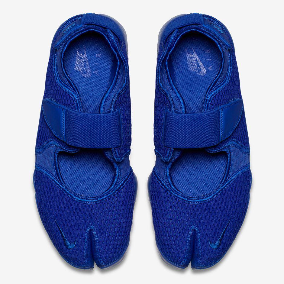 plus récent b9f96 5c578 Nike Air Rift Breathe Collection