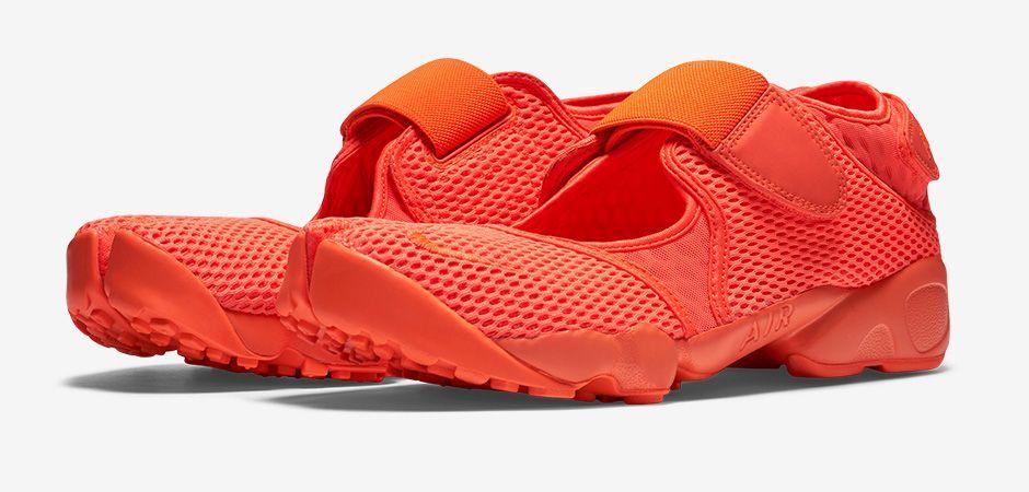 19b99eab1e9 Nike Air Rift Breathe Collection - Le Site de la Sneaker