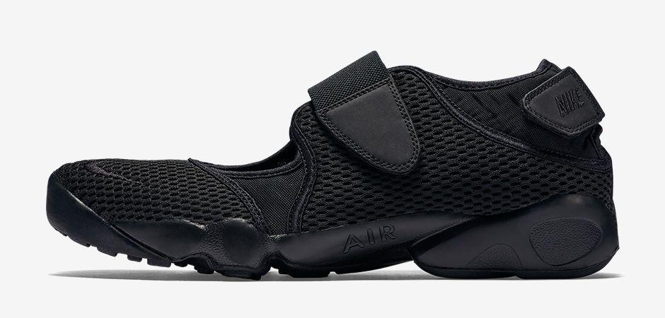 29a78aef159 Nike Air Rift Breathe Collection - Le Site de la Sneaker
