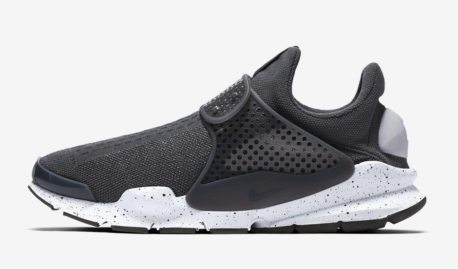 newest 788e3 3f876 Nike Sock Dart
