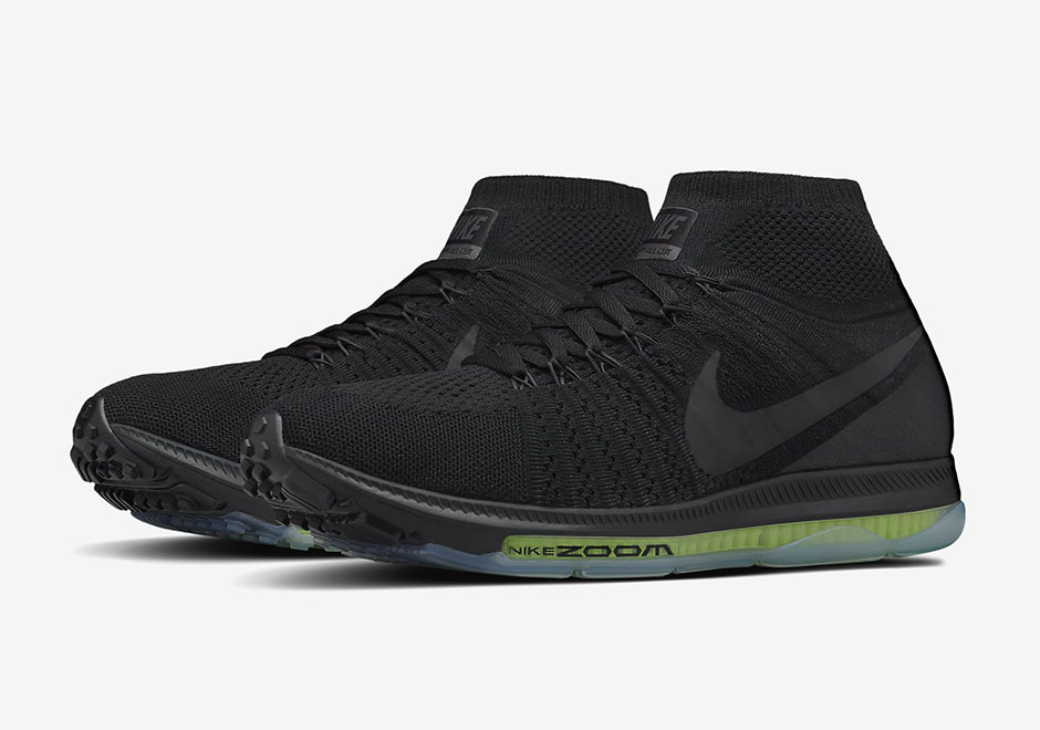 nike air zoom all out flyknit femme