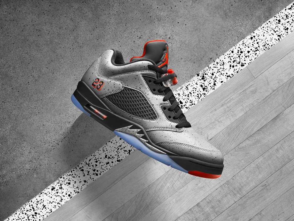 b9d55d243f9 NJR x Air Jordan Collection Le Site de la Sneaker
