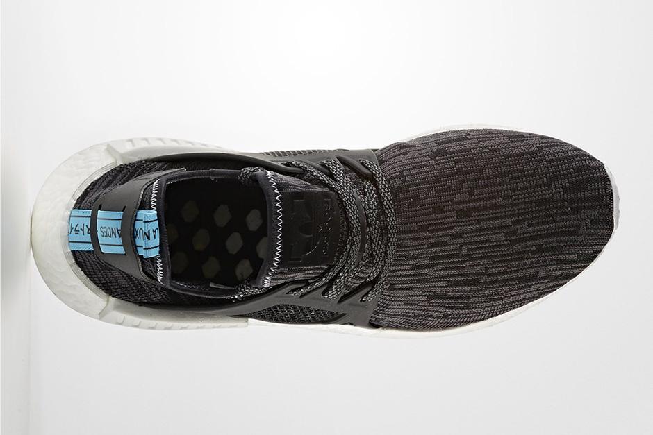 Adidas Xr1 Nmd Blanc Pk Noir Rouge WJRZ8