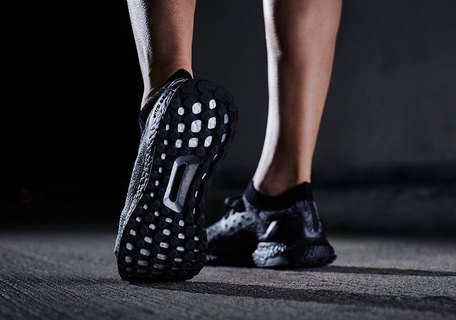 Adidas Ultra Boost Uncaged Trippel Svart ZQsmCuj