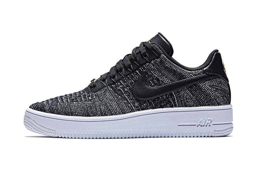 Nike Air Force 1 Low Flyknit 'Quai 54'