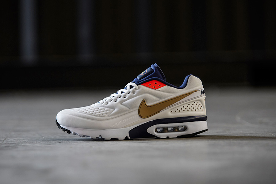 Nike Air Max BW Ultra SE 'Olympic'