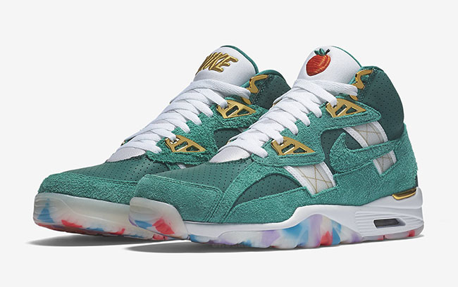 Air Sc Trainer Le Nike Archives De La Site High Sneaker rtsQhd