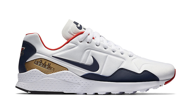 Nike Air Zoom Pegasus 92 PRM 'Olympic'