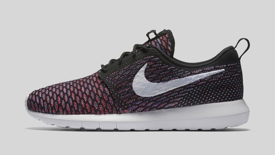 plus de photos 9b8e8 92509 Nike Flyknit Roshe Run Archives - Le Site de la Sneaker