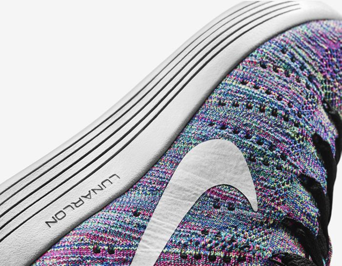 look out for sneakers buy coupon code nike lunarepic low flyknit femmes blanc jaune 86392 b29c2