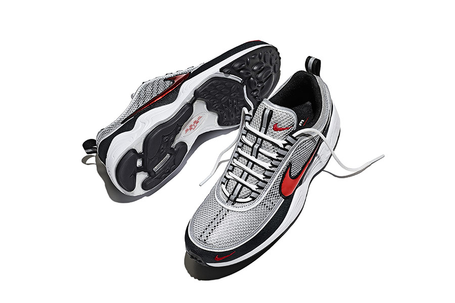 nike air zoom spiridon retro qs le site de la sneaker. Black Bedroom Furniture Sets. Home Design Ideas