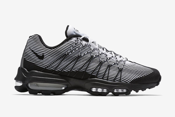 soldes nike air max 95 ultra jacquard le site de la sneaker. Black Bedroom Furniture Sets. Home Design Ideas