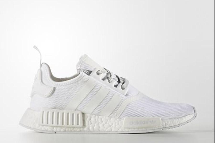 Adidas Nmd_r1 - Blanc Réfléchissant F5wQwU1RMn