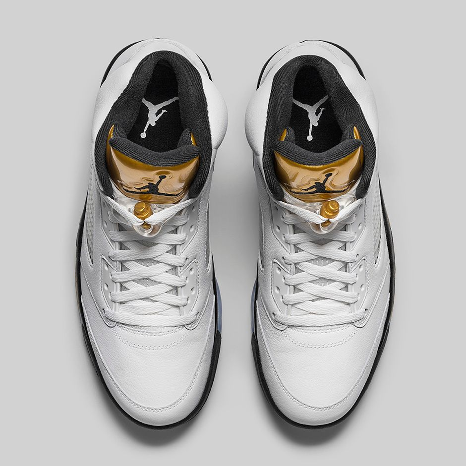 save off ddcae 64eca Air Jordan 5 Olympic