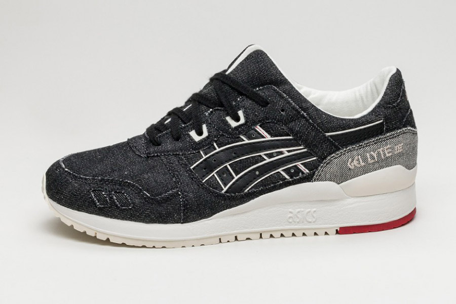 asics change de couleur