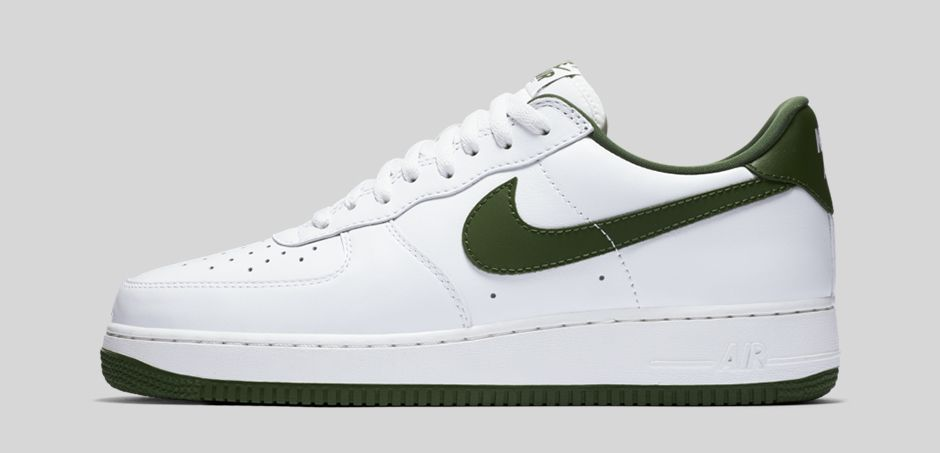 Nike Air Force 1 Low 'Forest Green'