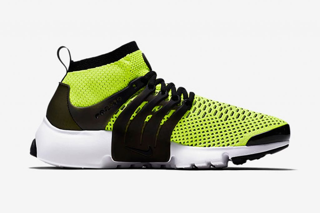 timeless design cdf30 50589 nike-air-presto-ultra-flyknit-volt-black-2