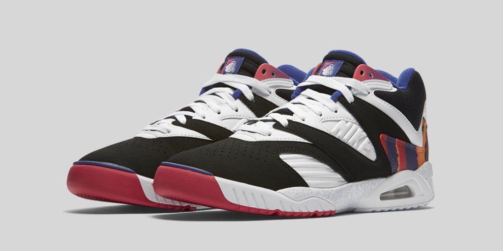 22434a2962e8 Nike Air Tech Challenge IV OG - Le Site de la Sneaker