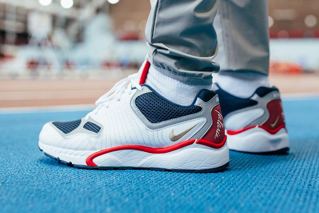 innovative design 0aa00 9a54b Nike Air Zoom Talaria
