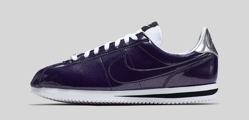 Nike Cortez Basic Premium 'Patent' Pack