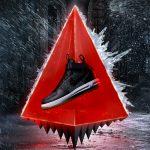 Nike Lunar Air Force 1 Flyknit Sneakerboot