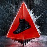 Nike WMNS Lupinek Flyknit Sneakerboot