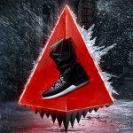 Nike WMNS Roshe II Flyknit Sneakerboot