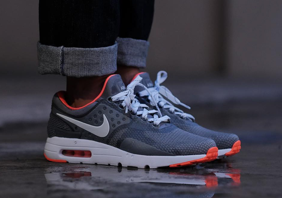 staple x nike air max zero id quotpigeonquot le site de la sneaker