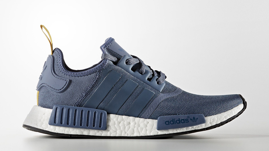 adidas NMD Collection Automne 2016