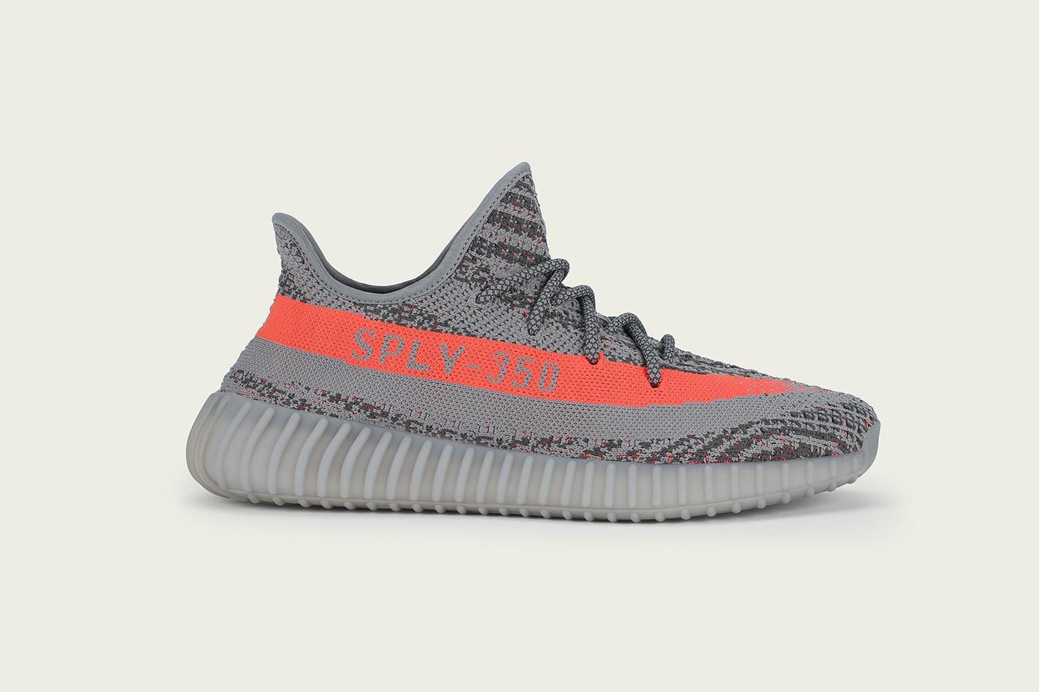the latest a881f 1aee4 adidas Yeezy 350 Boost V2 Steel Grey