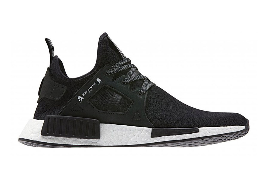 THE MASTERMIND JAPAN X ADIDAS NMD : Sneakers