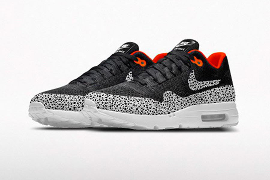 f36858db7e75 NIKEiD Air Max 1 Ultra Flyknit