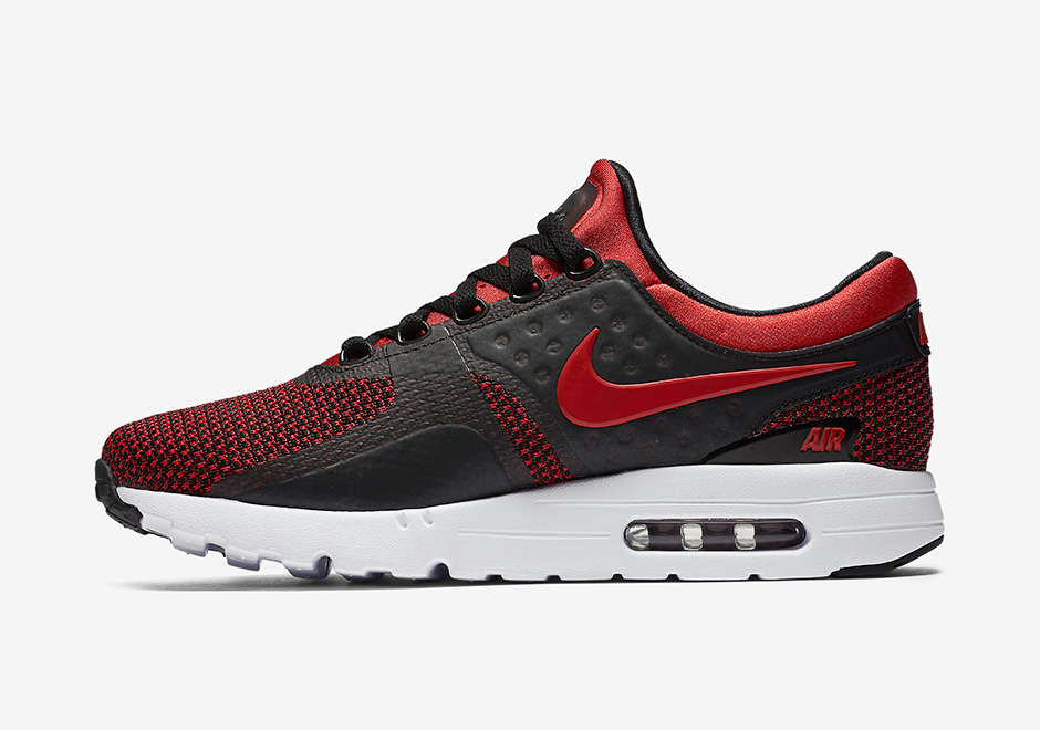 plus récent 4d704 68f87 Nike Air Max Zero Archives - Le Site de la Sneaker