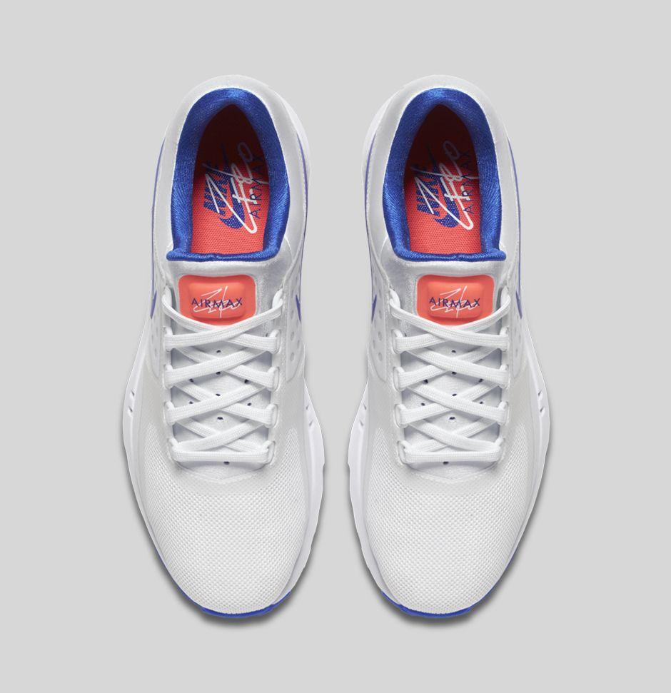 Nike Air Max Zero Ultramarine Release Date Le Site de la