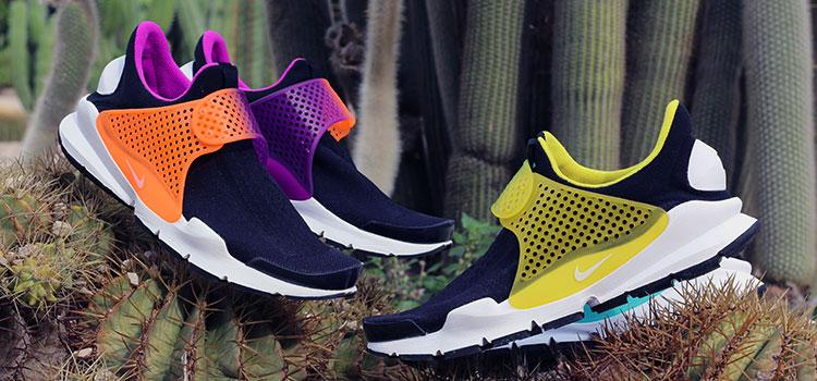 Nike Sock Dart iD Sample Shots