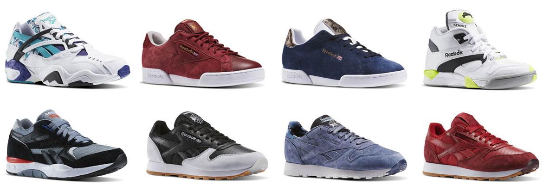 Le Top 10 des nouveautés Reebok classics Le Site de la Sneaker