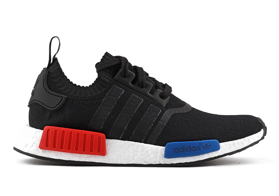 restock adidas nmd r1 primeknit og le site de la sneaker. Black Bedroom Furniture Sets. Home Design Ideas