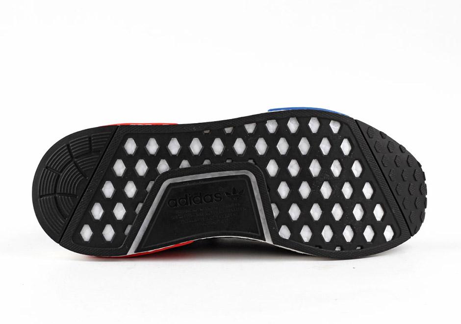 Adidas Nmd R1 Pk Primeknit hz08VrnW71