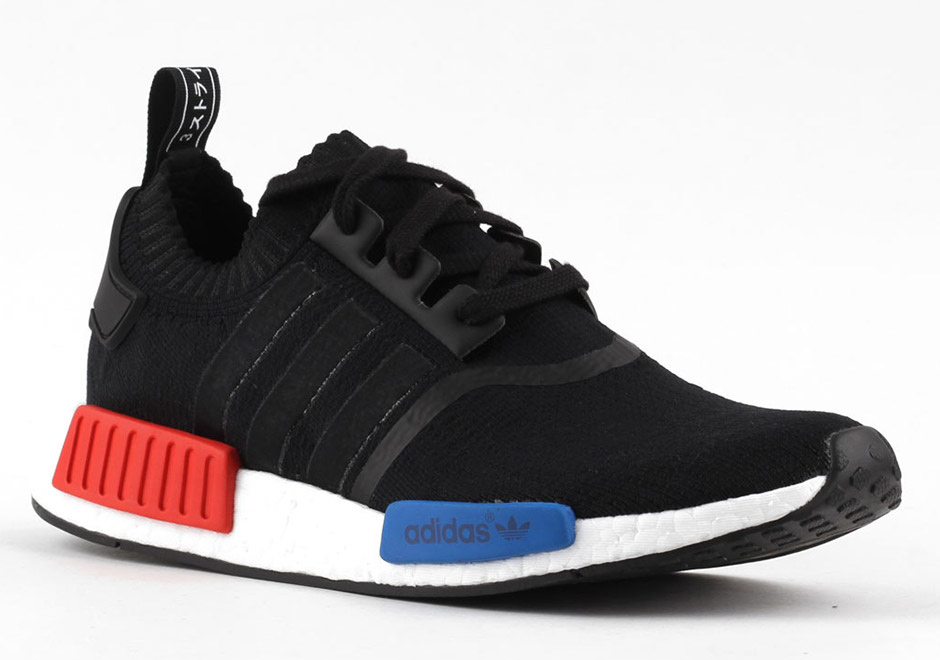 adidas sneaker nmd r1