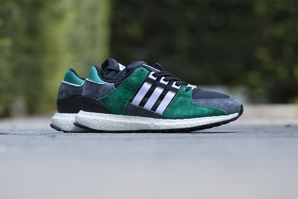 adidas originals eqt support 93 green