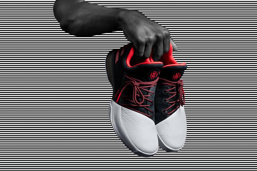 adidas Harden Vol 1 Pioneer