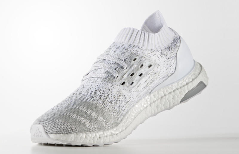 Adidas Ultra Boost Uncaged Hvit Reflekterende pY2bKvhk