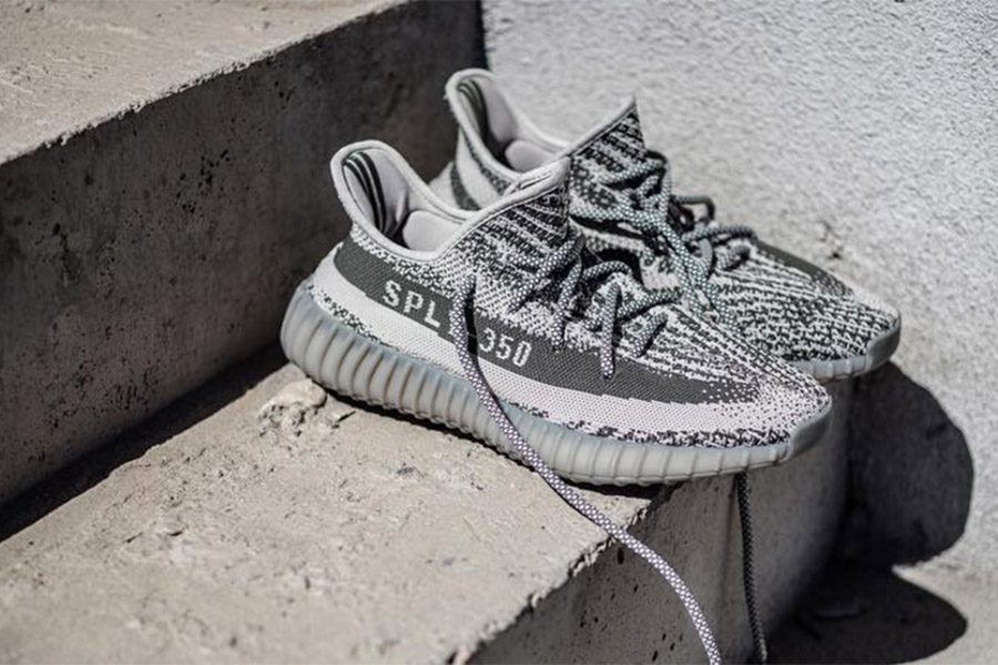 adidas Yeezy 350 Boost V2 Grey