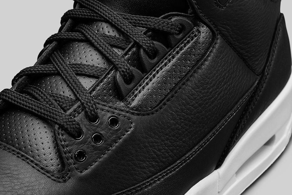sports shoes 862ce 5031b Air Jordan 3 Retro Cyber Monday