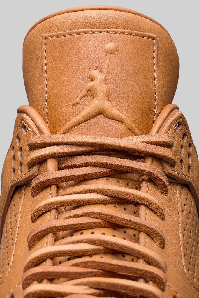 Air Jordan 4 Premium Ginger - Le Site de la Sneaker 9b81decd1