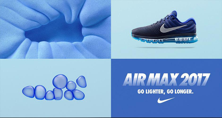 Air Nike Site Le De Sneaker La Max 2017 kPwnO0