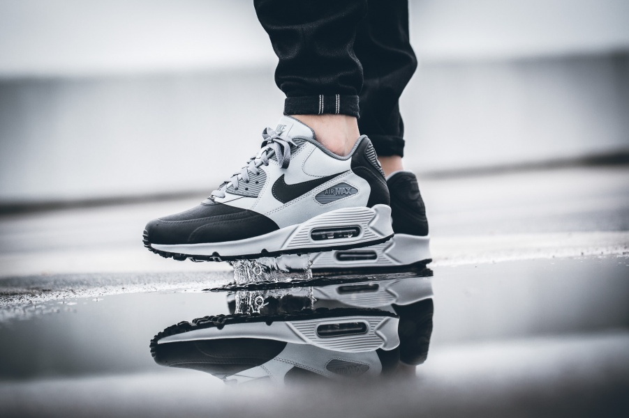 Nike Air Max 90 Premium Suede | Nike Shoes in 2019 | Nike